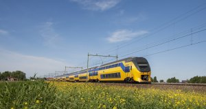Cheap Train Tickets The Netherlands / Holland - All Train Travel