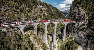 Züge Schweiz