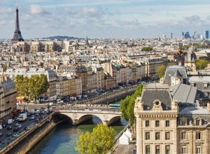 Trains to Paris - Travel Travel in Europe