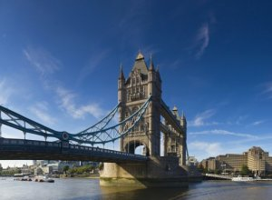Trains to London - Travel Travel in Europe