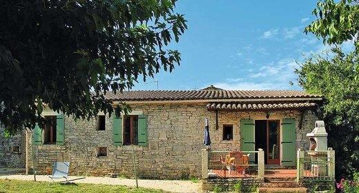 Vakantie Provence - Trein en Huisje Frankrijk