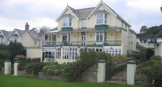 Vakantie Isle of Wight - Trein en Hotel - Clifton