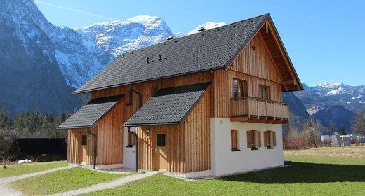 Vakantie Salzkammergut - Trein en Huisje Oostenrijk