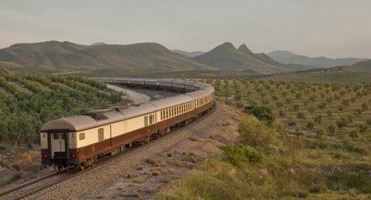 Luxe treinen - Treinreizen Spanje -  Al Andalus - Sevilla/Sevilla