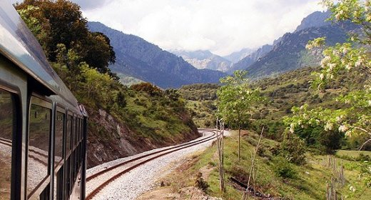 Treinrondreis Corsica