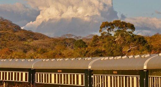 Luxe treinen Zuid Afrika