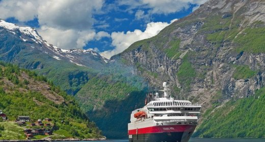 Grote Scandinavië reis - Lofoten