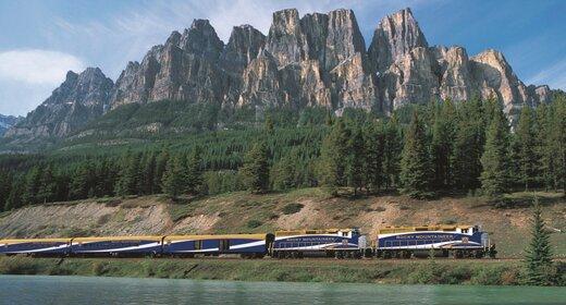 Luxe trein Noord Amerika - Rocky Mountaineer Canada