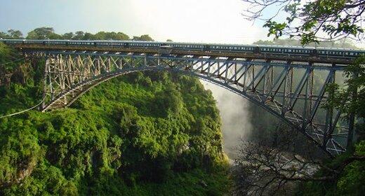Rovos Rail - Luxe treinen Zuid-Afrika