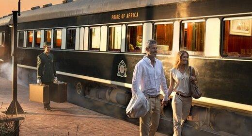 Rovos Rail - Luxe trein Afrika