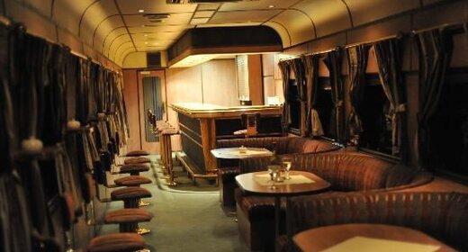 Luxe trein Zuid-Afrika-Premier Class
