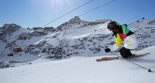 Wintersportvakantie Mallnitz - Trein en Hotel - Hotel Alber Tauernhof***