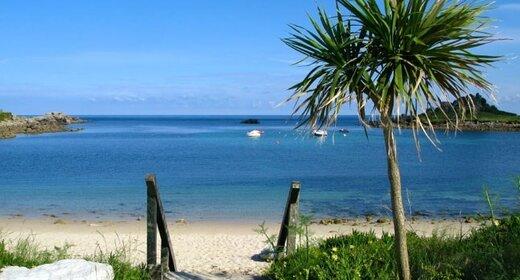 Vakantie Isle of Scilly - Trein en Hotel - Carntop