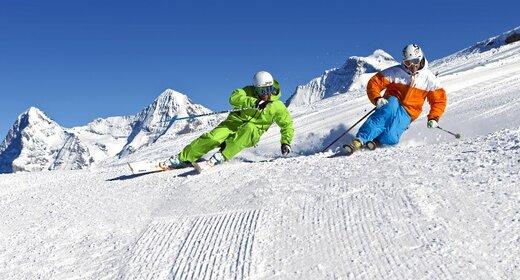 Wintersportvakantie Zwitserland, Mürren, Hotel Alpenblick