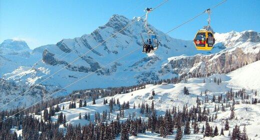 Wintersportvakantie Braunwald, Zwitserland, Hotel Tödiblick