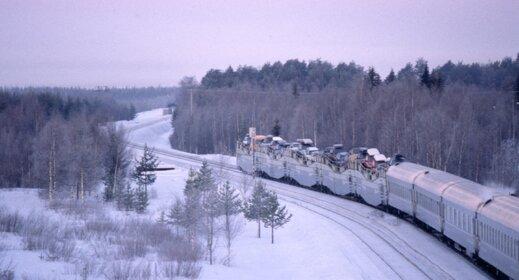 Finland Autotrein