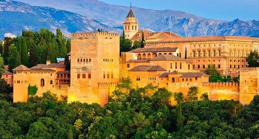 Treinrondreis Spanje - hoogtepunten van Andalusië