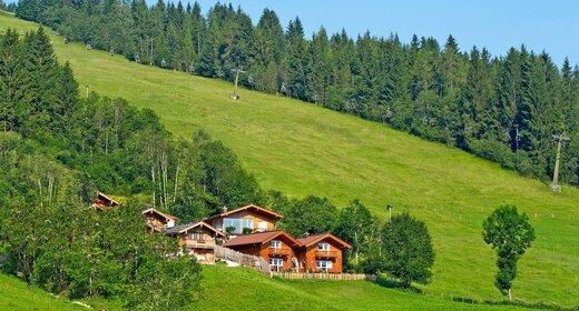 Vakantie Flachau - Trein en Huisje Oostenrijk