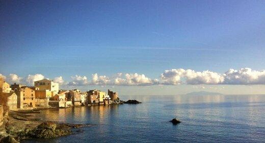 Vakantie Corsica- Trein en Hotel - Frankrijk