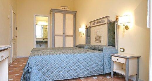 Stedentrip Florence - Trein en Hotel - Donatello