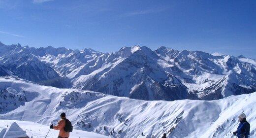 Wintervakantie Mayrhofen - Trein en Hotel - Garni Obermair