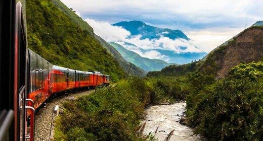 Tren Crucero - Quito naar Guayaquil - Train of Wonders