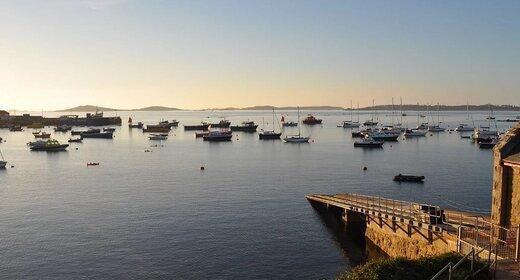Min Carlo Isle of Scilly