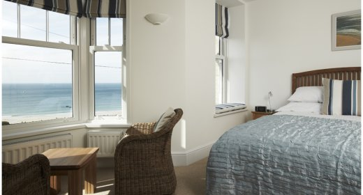 West by Five, Cornwall