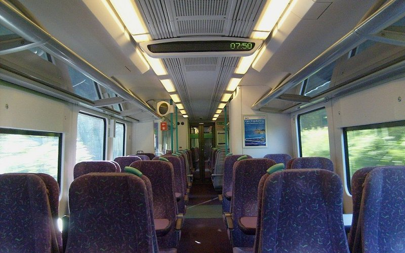 Trains Manchester to Leeds - TransPennine Express - Cheap Train Tickets UK
