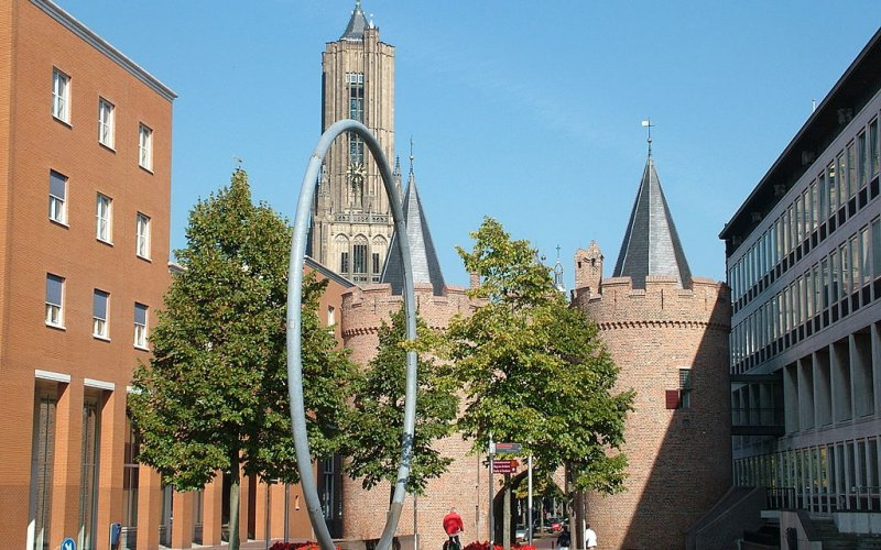 Trains to & from Arnhem | City centre