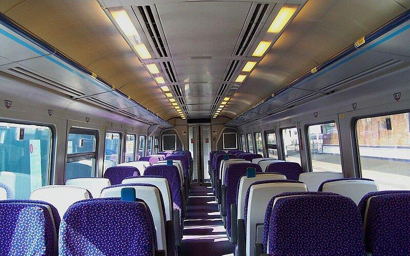 TransPennine Express