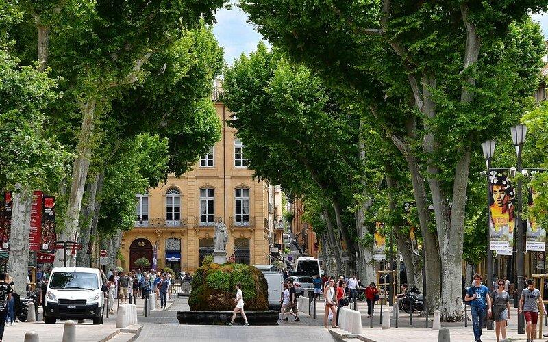 Cheap Hotels In Aix En Provence