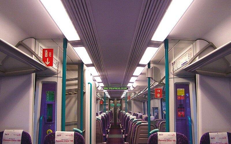 TransPennine Express - Buy Tickets & Find Info - HappyRail