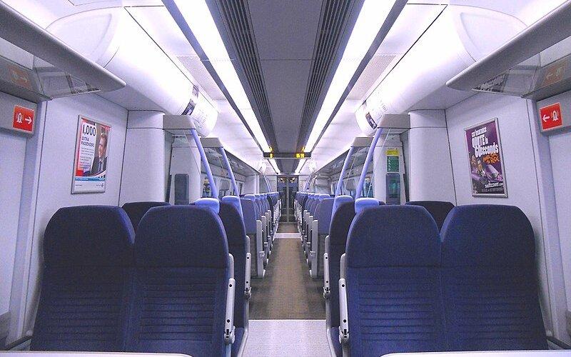 Trains Dover To London Cheap Train Tickets Happyrail