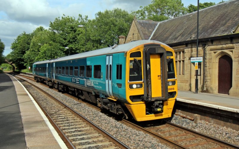 Arriva Trains Wales, Regular Trains - Cheap Train Tickets UK