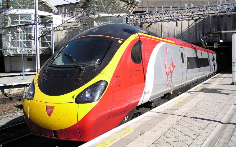 Trains to & from Birmingham   Travel by Virgin Trains