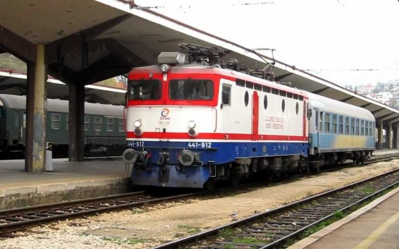Train Reservations in Bosnia-Herzegovina | All Reservations & Passes | Train in Bosnia