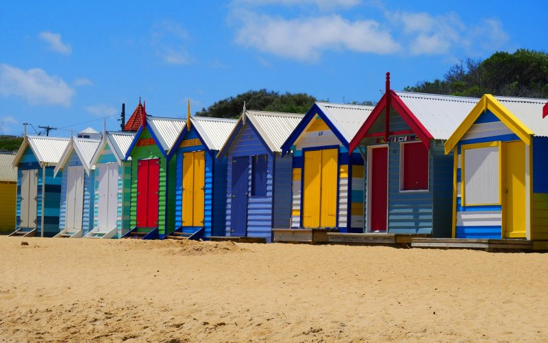 Trains to & from Brighton | Beach houses