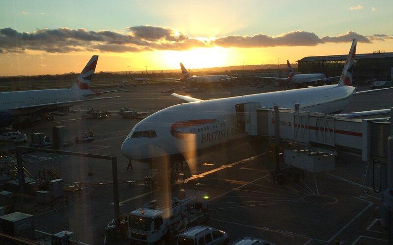 Tog Til Fra Heathrow Lufthavn Kob Togbilletter Lufthavn