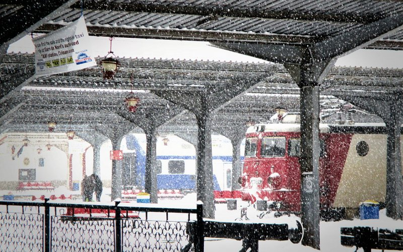 Trains to & from Bucarest | Bucuresti Nord train station