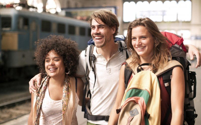 Book Your Eurail/Interrail Adventure at HappyRail | Trip Itineraries for Eurail | Budapest Keleti Railway Station