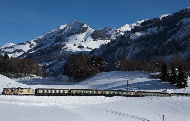 Cheese Train - Panoramic Train Switzerland - Swiss Travel Pass