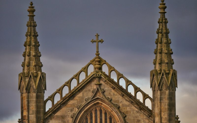 Trains to & from Inverness | Church in Scotland