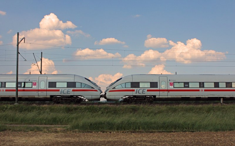 Deutsche Bahn - Cheap Train Tickets Germany