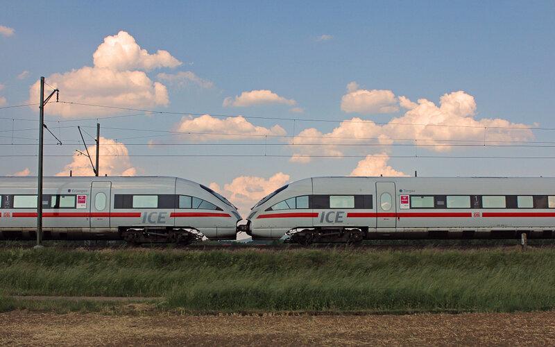 Deutsche Bahn - Goedkope treintickets Duitsland