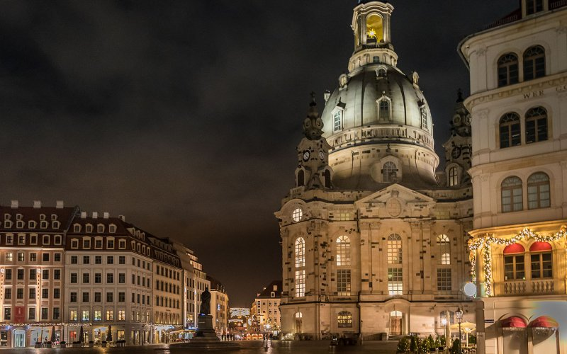 Trains to & from Dresden | Dresden city centre