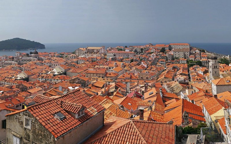 Train to Dubrovnik - All train tickets and rail passes