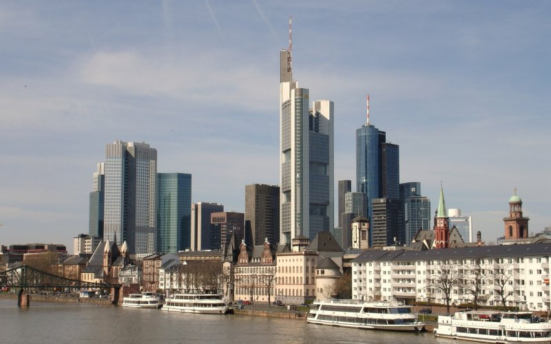 Trains to & from Frankfurt | Frankfurt am Main city centre