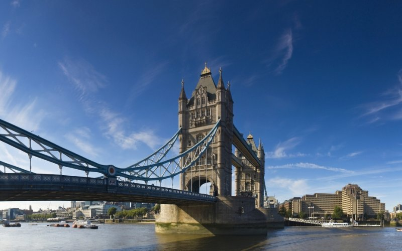 Trains to & from London | Tower Bridge