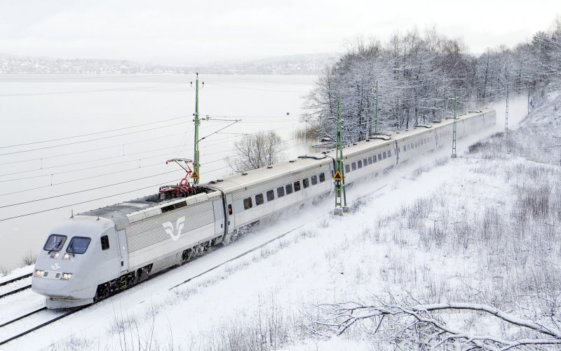 Cheap Train Tickets Europe - Train Tickets Sweden